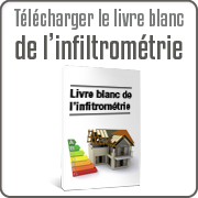 Livre Blanc infiltrométrie