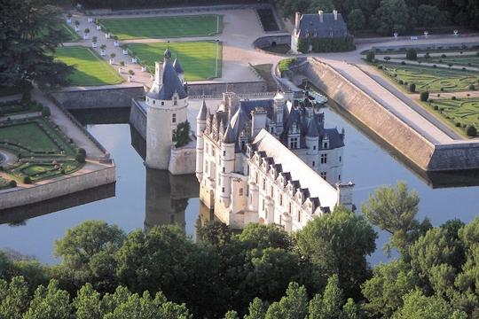 Devis infiltrométrie Indre-et-Loire - 37